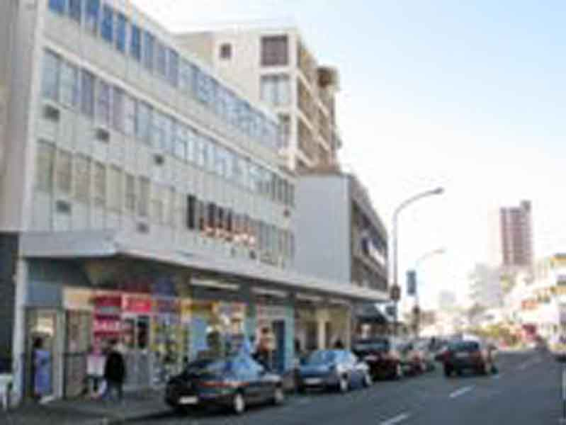 Regent Road - Sea Point